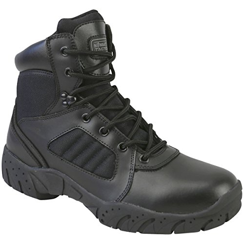 Adute Boot Bottes inch Tactical 6 Noir UK Pro Kombat Mixte 8FgqwY