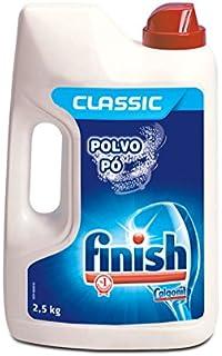 Finish ECO Recarga Lavavajillas Polvo - 2 kg: Amazon.es: Amazon Pantry