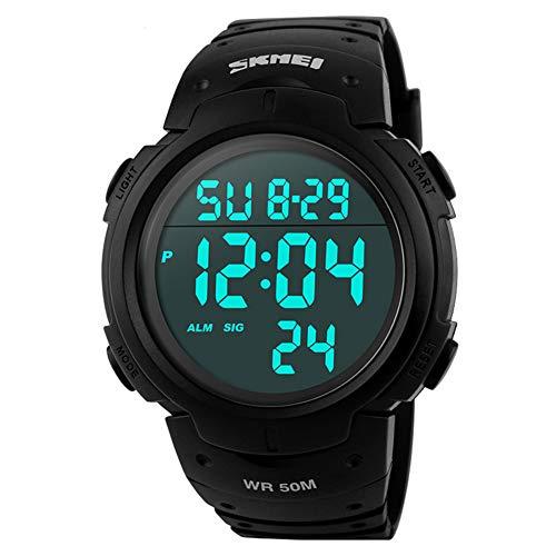 SKMEI Mens Digital Watches...
