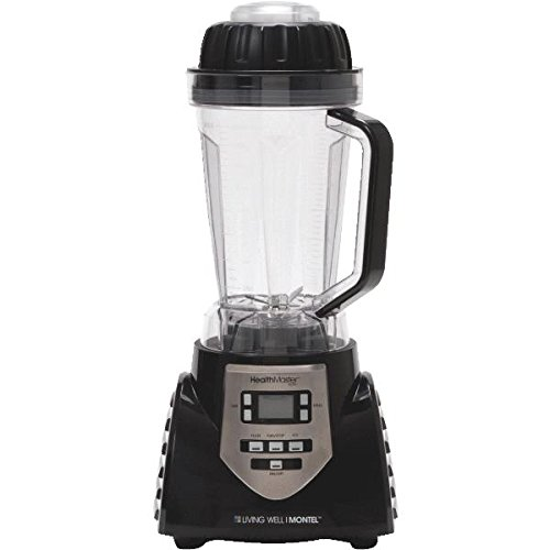Montel Williams LWHME HealthMaster Elite Blender by BUNN