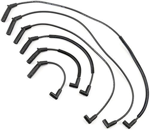 Autolite 96153 Spark Plug Ignition Wire Set: