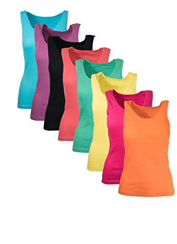 GCT Apparel 6 Pack Junior (Assorted, Medium)