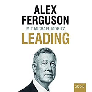 Leading Audiobook
