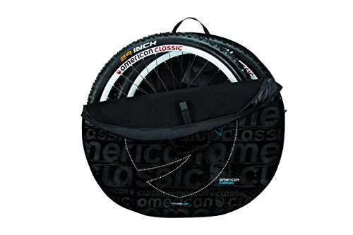 American Classic American Classic 2-Wheel Bag by American Classic