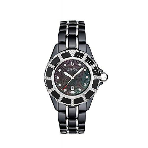 65R132 Bulova Wristwatch