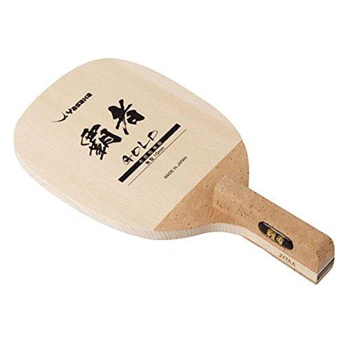 ヤサカ(Yasaka) 日本式ペンホルダーラケット 覇者 GOLD W66 スポーツ レジャー スポーツ用品 スポーツウェア 卓球用品 卓球ラケット 14067381 [並行輸入品] B07L7PCN54