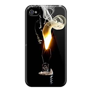 Fashionable Style Cases Covers Skin For Iphone 6plus- Motivation