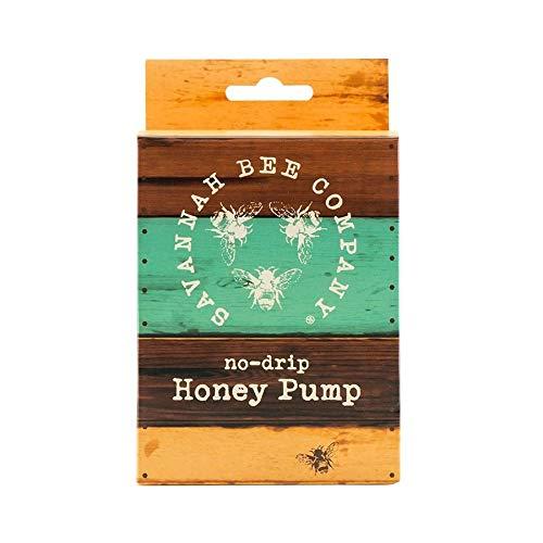 Savannah Bee No-drip Honey Pump