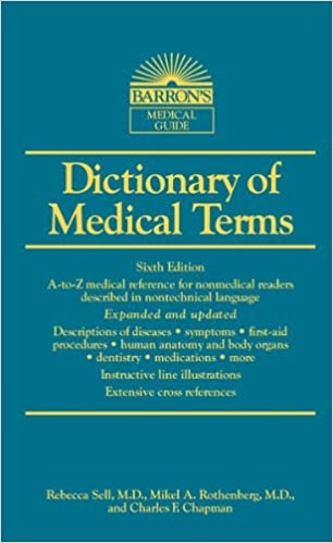 Amazon dictionary of medical terms 6th edition ebook dictionary of medical terms 6th edition 6th edition kindle edition fandeluxe Images