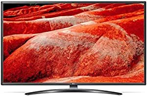 "LG 43UM7600PTA 4K Ultra HD Smart LED TV, 43"""