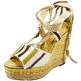 Sam Edelman Womens Platform Heels Size 8 US Beige