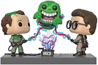[해외]Funko Pop Movie Moment: Ghostbusters - Banquet Room Multicolor / Funko Pop Movie Moment: Ghostbusters - Banquet Room Multicolor