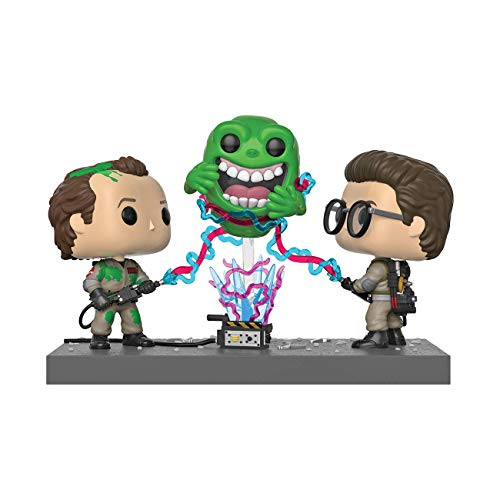 Pop! Ghostbusters - Figura de Vinilo Movie Moment Banquet Room