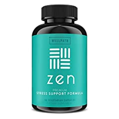 WHY LIVE ZEN?The busy, chaotic lives we live often lead to feelings of being overwhelmed and stressed out, whether you're at work, home, or even just amongst friends. We created WellPath ZEN to help you break through the unnecessary anxiety and press...