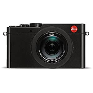 Leica D-LUX (Typ 109) Digital Camera with 16GB Extreme UHS-I U3 SDHC Memory Card (Class 10) + 5 Foot Mini HDMI Cable…