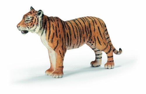 Schleich Tigress