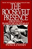 Franklin D. Roosevelt, Maney, Patrick J., 0805777865