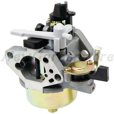 Carburador Motor motocultor Loncin G 270 FD 170021099 - 0001 ...