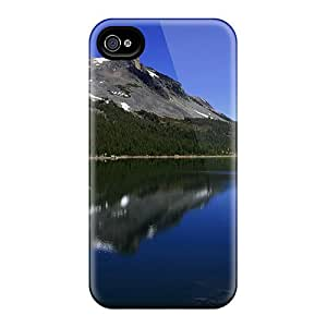 New Arrival Premium 6 Cases Covers For Iphone (mountain Reflection)