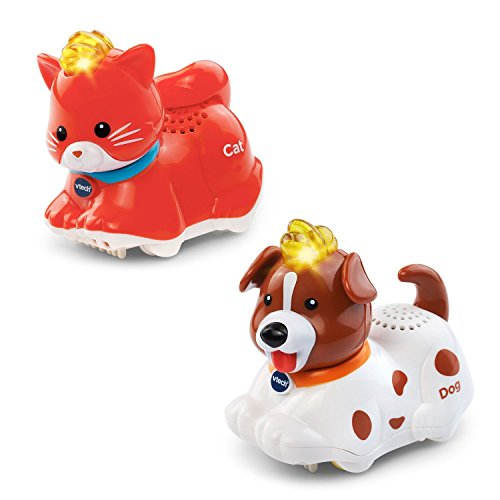 (VTech Go! Go! Smart Animals House Animals 2-Pack)
