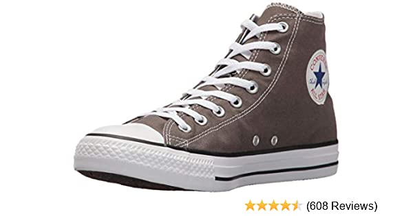 485852035186 Converse Chuck Taylor All Star Canvas High Top Sneaker