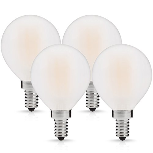 Dimmable Led Light Fittings - 4