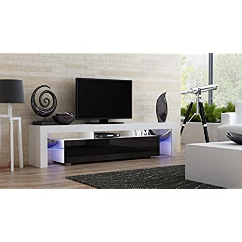 Living Room Storage Furniture: Amazon.com