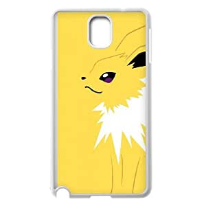 Pokemon Samsung Galaxy Note 3 Cell Phone Case White Gift xxy_9936297