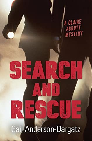 book cover of Search and Rescue