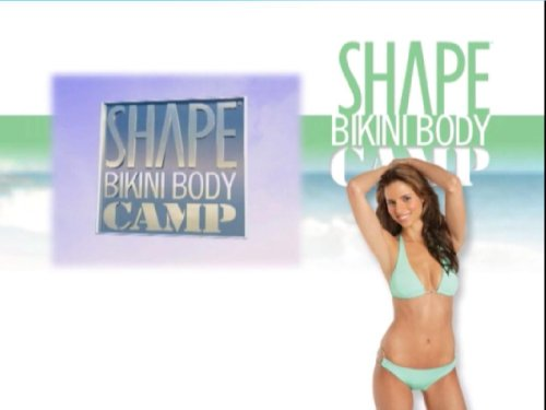 (Shape - Bikini Body Camp: Transforming Workout)