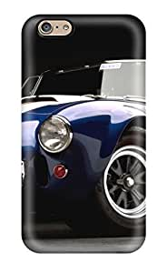Fashionable Style Case Cover Skin For Iphone 6- Cobra