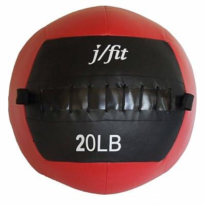 j/fit Medicine Ball MAX by j/fit