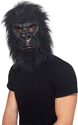 Smiffys Gorilla Mask