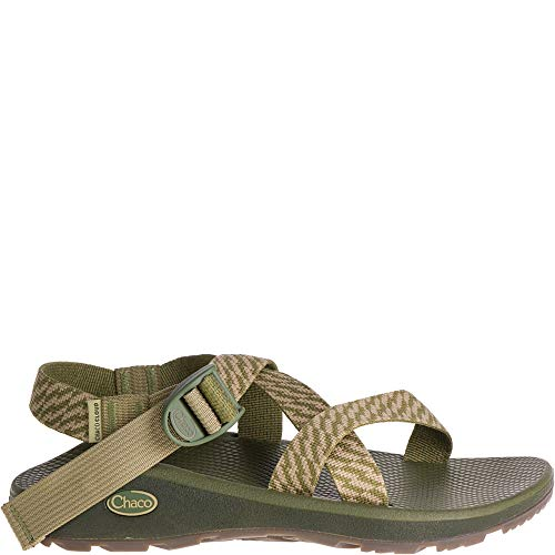 Chaco Z/Cloud Men 7 Static Khaki