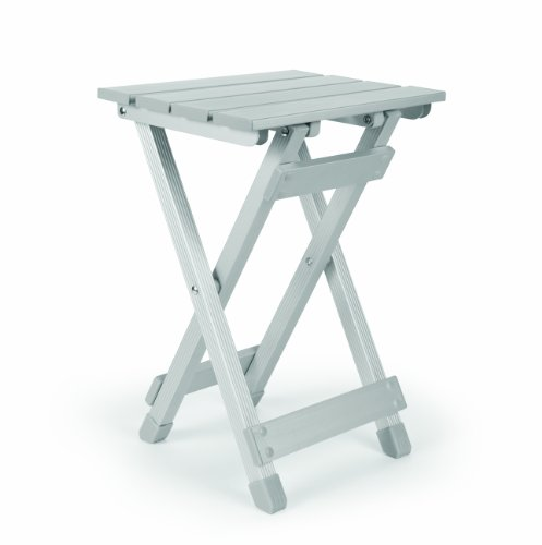 Camco 51890 Aluminum Fold Away Table