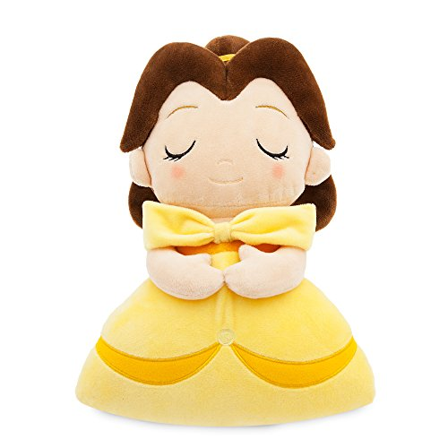 Disney Belle Glowing LED Plush - Beauty and