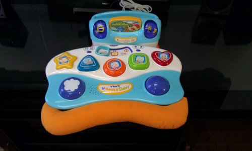 Vtech Electronics V.Smile Baby Infant Developmen