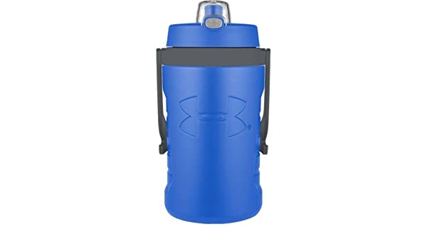 under armour 64 oz foam insulated bottle. amazon.com: thermos under armour 64 oz. foam insulated jug, blue, liter: oz, volume: oz: home improvement oz bottle