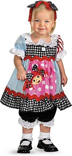 [Ragamuffin Toddler Costume] (Ragamuffin Costume)