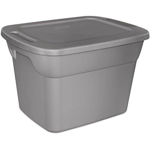 Sterilite Gallon Quart Durable Storage