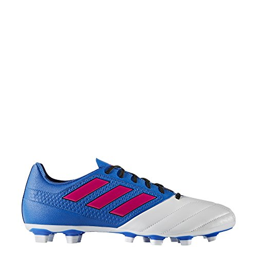 Adidas Chaussures De Shopin Mid Homme blue Pour Borough Football Winter Ftwwht Bleu Court rqIXIw6