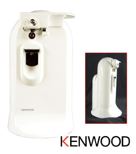 Kenwood Electric Can Opener Home & Garden Can Openers 5011423014876