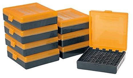 Banco Da Lavoro Per Ricarica Munizioni : Smartreloader scatola per munizioni a per  acp
