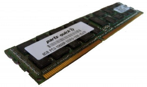 8GB Memory Upgrade for Intel S5520SC / S5520SCR Workstation for sale  Delivered anywhere in USA