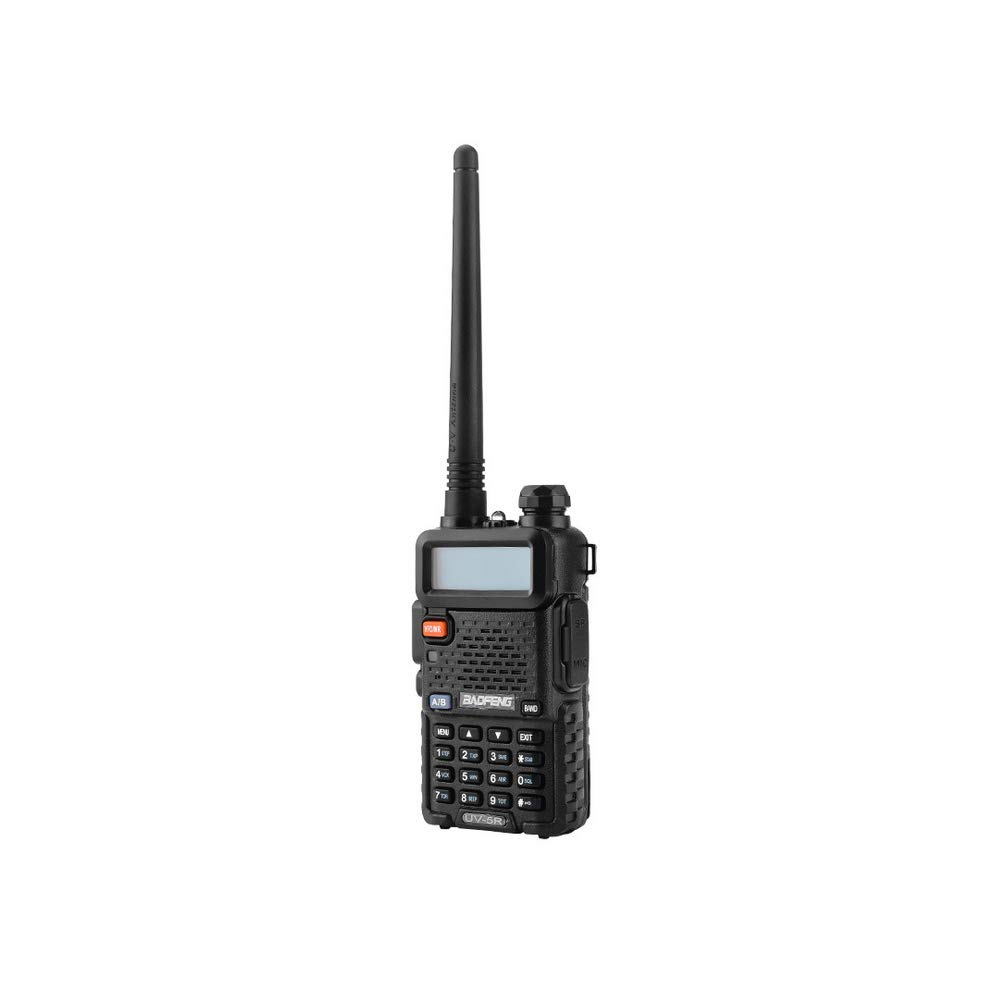 LGFA 5W Power Civil walkie-Talkie 128 Channels interphone Wireless 1-15 km Signal Reception 1800 mAh high Capacity Lithium Battery by LGFA (Image #1)