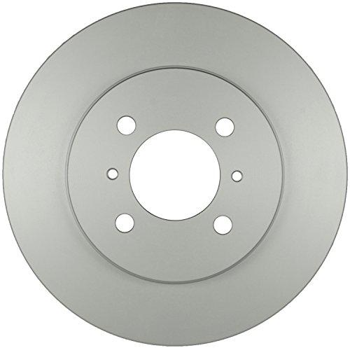 Bosch 38011003 QuietCast Premium Disc Brake Rotor, Front