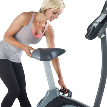 41uH2PvGHRL - Gold's Gym Cycle Trainer 300 Ci Exercise Bike with iFit Bluetooth Smart Technology