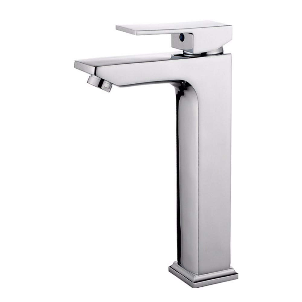 WasserhahnTap Basin faucet above counter basin faucet washbasin faucet mixing hot cold faucet