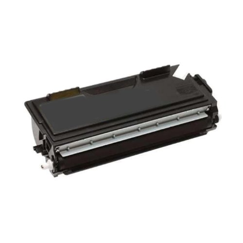 HI-VISION 1 Pack Compatible Brother TN-460, TN460 High Yield Black Laser Toner Cartridge Replacement for HL-1230, DCP-1200, HL-1240, HL-1440, MFC-8300, HL-1250, MFC-8500, MFC-9600, DCP-1400, MFC-8600, MFC-9700, (Tn460 High Yield Compatible Laser)