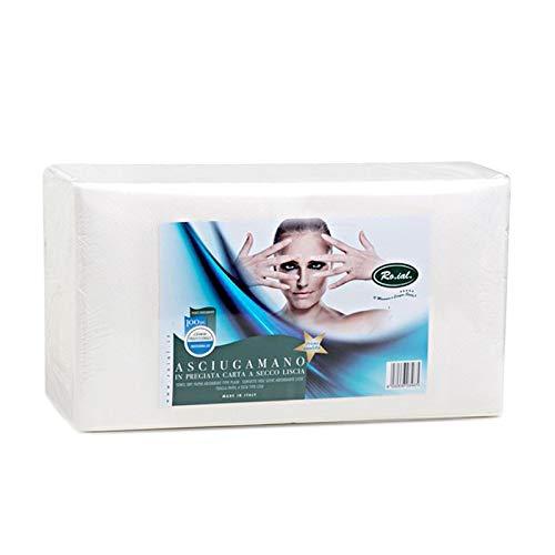 Ro.ial. Asciugamani in Carta - Asciugamano AC_ROI